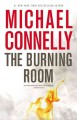 Go to record The burning room : a novel